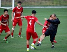 Bùi Tiến Dũng tiết lộ điểm mạnh nhất của đội tuyển Việt Nam