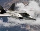 """Mỹ nói """"chim ăn thịt"""" F-22 chặn gần 600 máy bay đối thủ tại Syria"""