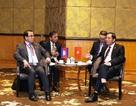 Việt Nam – Campuchia tăng cường hợp tác nông lâm thủy sản
