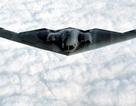 """Video Mỹ điều máy bay B-2 nắn gân """"sát thủ diệt Guam"""" của Trung Quốc"""