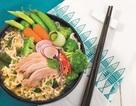 Chuyên gia dinh dưỡng gợi ý 4 bữa ăn hoàn chỉnh cho ngày bận rộn