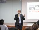 Phó Đại sứ Israel chia sẻ về khởi nghiệp với sinh viên ĐH Hoa Sen