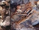 Bí mật thảm hoạ núi lửa chôn vùi hàng nghìn người lớn nhất lịch sử loài người