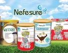 Sữa bột Nefesure - Xu hướng chọn sữa cho trẻ từ 3 tuổi