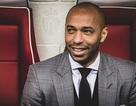 Thierry Henry chính thức dẫn dắt CLB Monaco