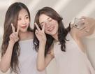 """Tình bạn của hai cô gái đẹp từng là """"đối thủ"""" khi thi hoa khôi"""
