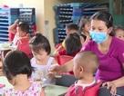 Quảng Ngãi: Trường mầm non thiếu nhân viên cấp dưỡng trầm trọng