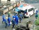 Tụt lò than, 1 công nhân tử vong, 2 người bị thương