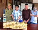 Thủ tướng khen BĐBP Quảng Trị phá thành công chuyên án 200 ngàn viên ma túy