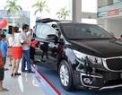 Ô tô 400 triệu đồng: Giá giảm mạnh, cuối năm mua xe chơi Tết