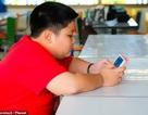Một gia đình sống lành mạnh sẽ giảm nguy cơ béo phì ở trẻ