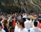 Khách du lịch đã phá hủy bãi biển du lịch nổi tiếng của Thái lan như thế nào?