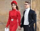 Dàn sao ăn vận xa hoa dự đám cưới công chúa Anh
