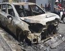 Vụ ô tô 7 chỗ nghi bị đốt cháy ở Nha Trang: Công an trích xuất camera an ninh
