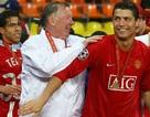 C.Ronaldo bị loại khỏi Đội hình xuất sắc MU của Cole
