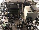 Hé lộ siêu máy ảnh nhanh nhất thế giới chụp… 10.000 tỷ khung hình/giây