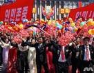 """Nhà báo nước ngoài trải nghiệm """"một thế giới khác"""" tại Triều Tiên"""