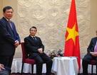 """Được Thủ tướng tiếp, Chủ tịch Tập đoàn Tân Việt - Ba Lan nói """"xe Vinfast ra là Vifon mua ngay"""""""