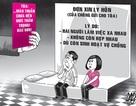 Đòi ly hôn vì vợ không chịu sinh con