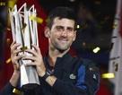 Djokovic lần thứ tư vô địch Thượng Hải Masters