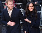 Công nương Anh Meghan Markle mang thai con đầu lòng