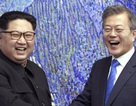 Tổng thống Hàn Quốc: Ông Kim Jong-un quyết tâm từ bỏ vũ khí hạt nhân