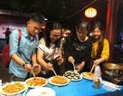 Giới trẻ Hội An háo hức trải nghiệm ẩm thực Hàn Quốc