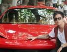 Nhạc sĩ Tú Dưa nói về nguyên nhân khiến siêu xe 16 tỷ của Tuấn Hưng gặp tai nạn