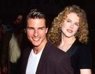 """Nicole Kidman cưới Tom Cruise để... """"được bảo vệ"""""""
