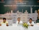 Chủ tịch HS Golf cam kết sẽ duy trì giải Chervo là một sân chơi đẳng cấp, hàng đầu tại Việt Nam