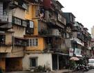 Xây mới loạt chung cư cũ: Hà Nội đề xuất được cưỡng chế phá dỡ, chỉ định thầu