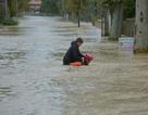 Pháp tan hoang sau lũ lụt mạnh nhất trong hơn 100 năm