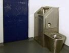 Nhịn đi vệ sinh suốt 48 ngày để cảnh sát không thể kiểm tra chất cấm