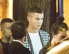 """Giữa """"tâm bão hiếp dâm"""", C.Ronaldo vẫn tình tứ hẹn hò cùng bồ xinh"""