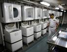 Tàu sân bay Nhật Bản: Không mạnh nhất nhưng sạch nhất thế giới