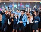 Bùng nổ đại tiệc mừng Lễ khai trương Chi nhánh Thế giới bất động sản miền Bắc