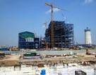 """Nhiệt điện Thái Bình 2: Ngân hàng ngừng giải ngân, dự án lo phải """"đắp chiếu"""""""