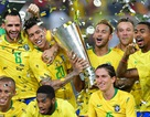 Brazil 1-0 Argentina: Bàn thắng ở phút bù giờ
