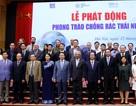 FrieslandCampina Việt Nam tham gia chương trình chống rác thải nhựa