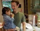 Con gái ông chủ Facebook tưởng cha mình làm việc tại... hiệu sách