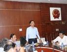 Thanh tra hoạt động kinh doanh xổ số tại 8 tỉnh thành phía Nam