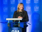 CEO của GM lọt top 5 người phụ nữ quyền lực nhất thế giới năm 2018