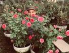 Bỏ 100 triệu đồng mua 40 gốc hồng, đánh xe tải từ Hà Nội vào Sài Gòn tặng vợ