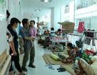 Đồng bằng Sông Cửu Long: Bệnh nhi bị mắc bệnh tay chân miệng vào mùa