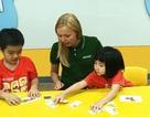 """Có nên dạy trẻ mẫu giáo học """"ghép vần"""" Tiếng Anh?"""