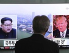 """Mỹ níu giữ """"vũ khí"""" trừng phạt Triều Tiên"""