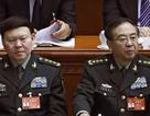 Trung Quốc khai trừ đảng, tước quân tịch nguyên tổng tham mưu trưởng quân đội
