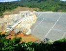 2 năm sau sự cố bục cửa van, thủy điện Sông Bung 2 cam kết đủ điều kiện tích nước