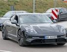 Porsche Taycan sẽ rẻ hơn Cayenne, đắt hơn Panamera