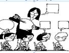 Khi người thầy dạy học như cái máy